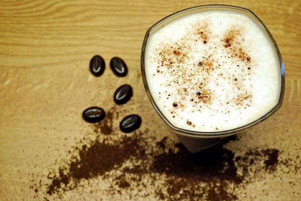 Die Starbucks-Reihe - Teil 1: Caffè Latte