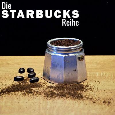 Die Starbucks-Reihe: Kaffeespezialitäten