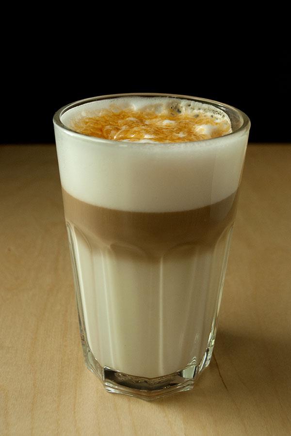 Die Starbucks-Reihe - Teil 2: Caramel Macchiato