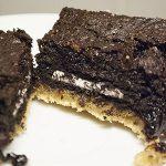 Slutty Brownies: Die ultimative Vereinigung aus Chocolate Chip Cookies, Oreos und Brownies