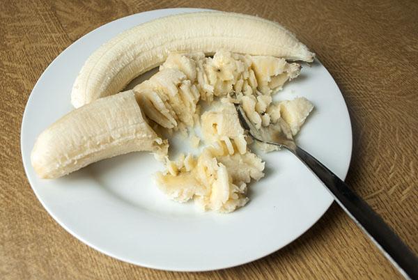 Bananenbrot mit Walnüssen und Zimt