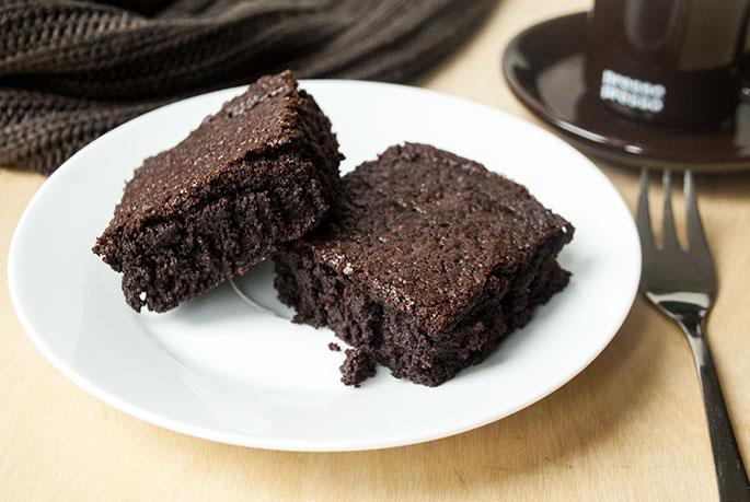 Brownie rezept ohne ei