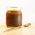 Butterscotch-Sauce