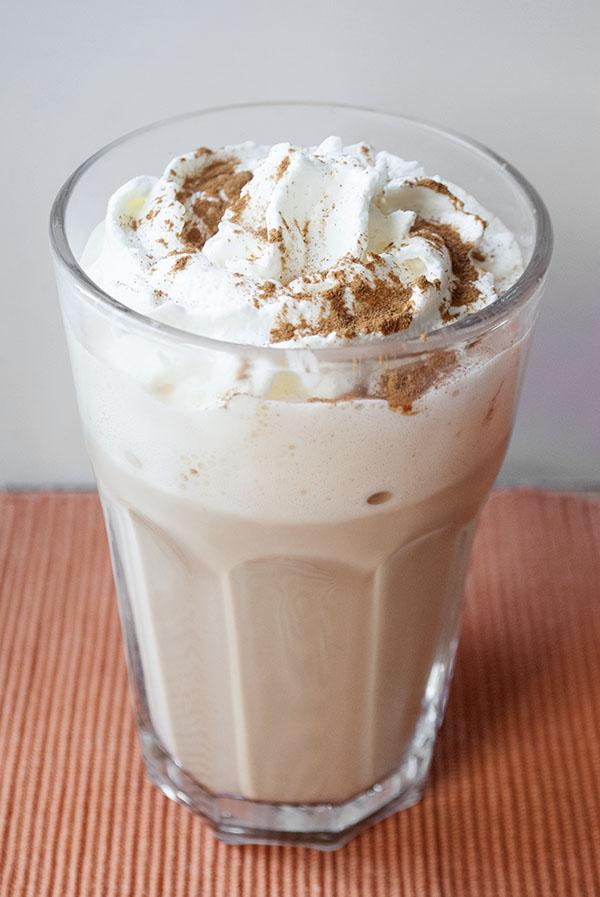 Die Starbucks-Reihe - Teil 6: Pumpkin Spice Latte
