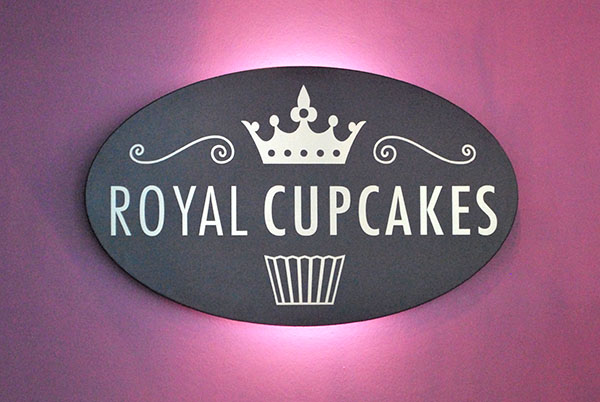 Das Royal Cupcakes in Köln