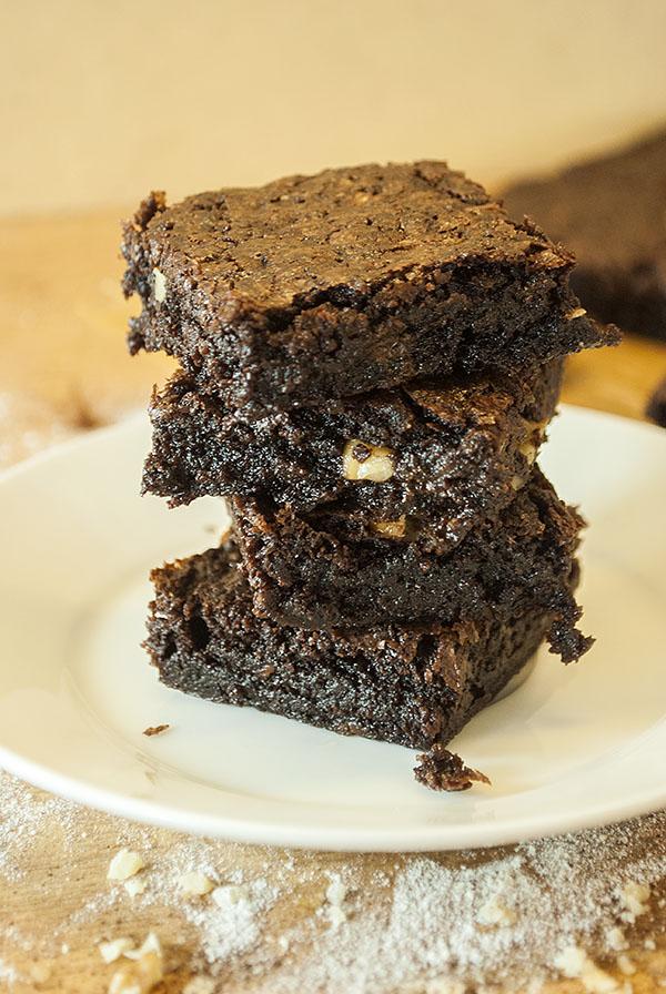 brownie backmischung im glas kaffee cupcakes. Black Bedroom Furniture Sets. Home Design Ideas
