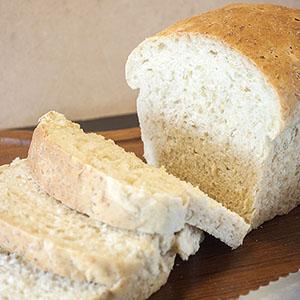 Superweiches Sandwichbrot