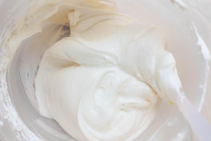 Frischkäse-Frosting: Grundrezept