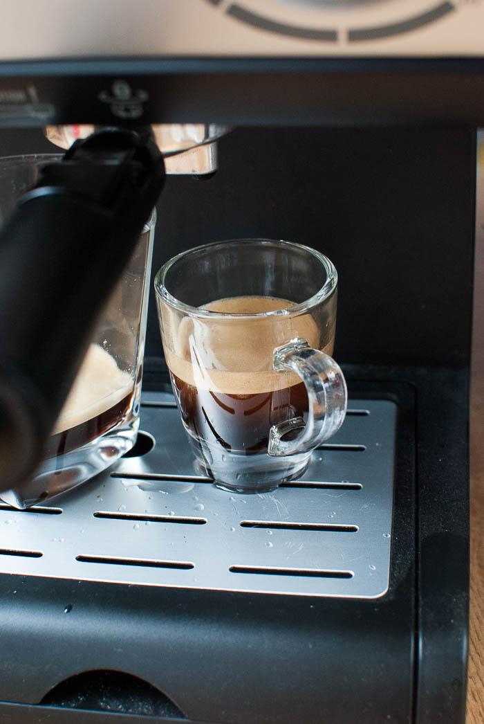 Urwald-Kaffee Café Kogi