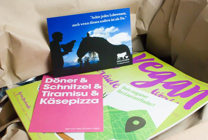 Der vegane Online-Shop Fooodz.de