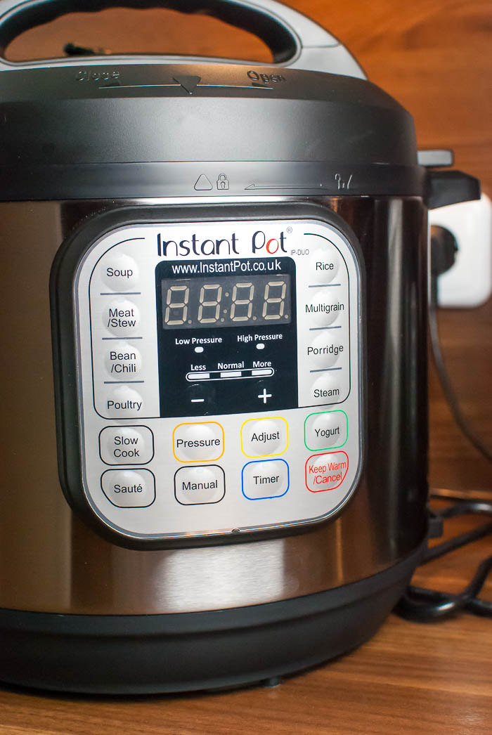 Produktrezension: Instant Pot DUO60 - Der elektrische Schnellkochtopf, der mein Leben veränderte