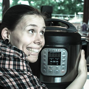 Produktrezension: Instant Pot DUO60 – Der elektrische Schnellkochtopf, der mein Leben veränderte