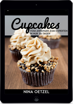Mein Cupcake-eBook